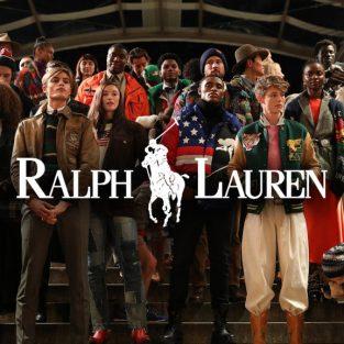 Ý nghĩa logo thương hiệu - Phần 44: Ralph Lauren
