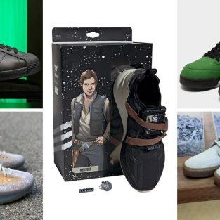 5 phát hành giày thể thao ấn tượng sắp ra mắt (7-14/9/2020)