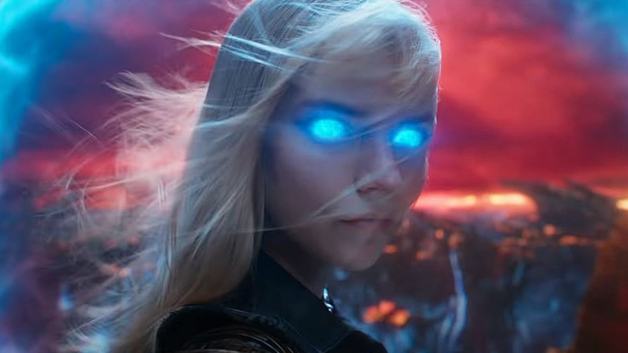 nhân vật illyana trong the new mutants
