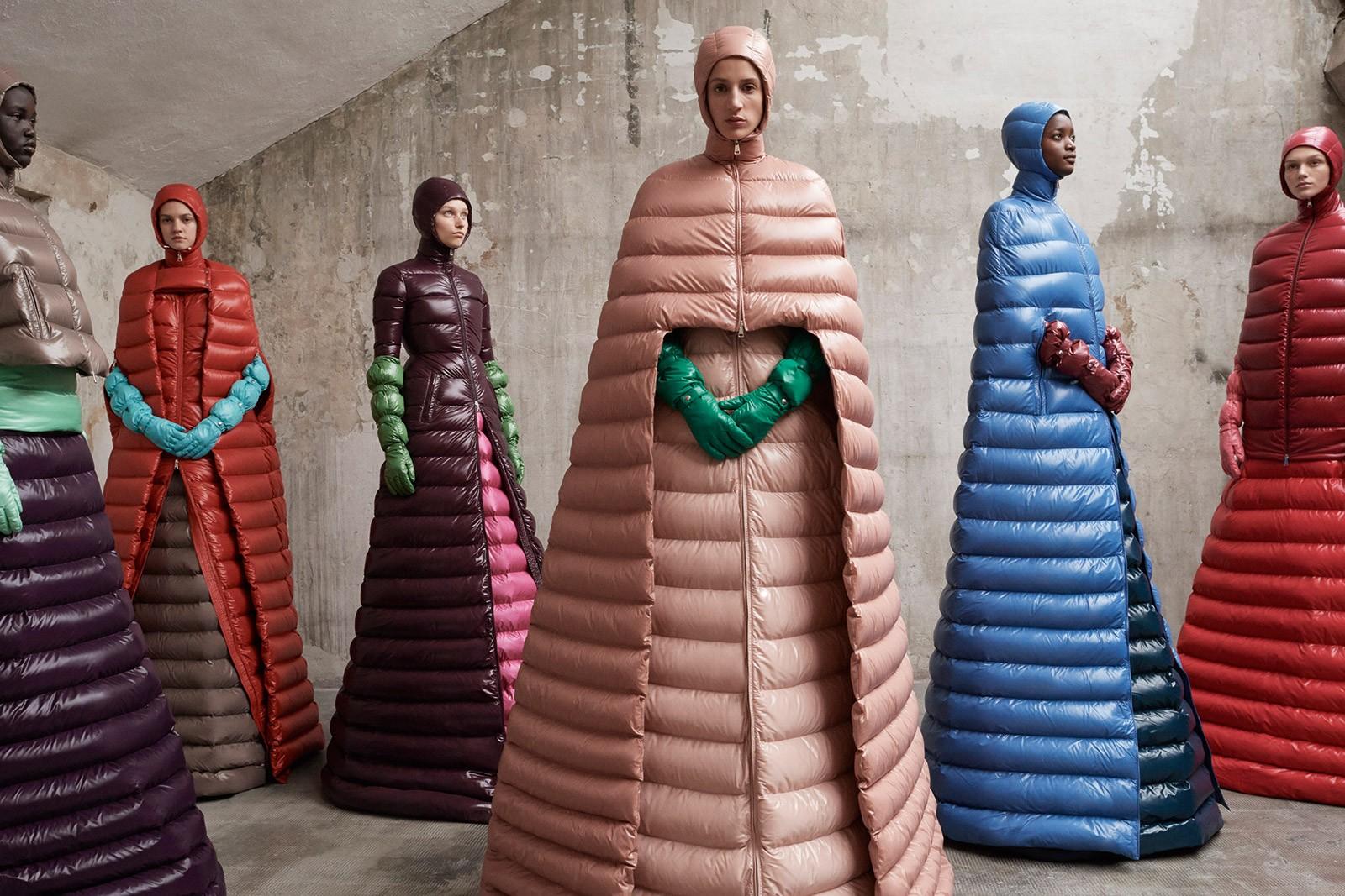 thương hiệu thời trang moncler bst genius cho nữ