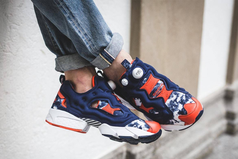 thương hiệu thời trang giày sneakers pupm fury
