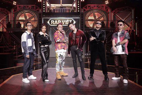 Thời trang Rap Việt - Tập 7 (P1): Diện mạo mới đẳng cấp của HLV và BGK