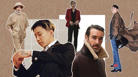 Top sao nam mặc đẹp tuần 2 tháng 9/2020