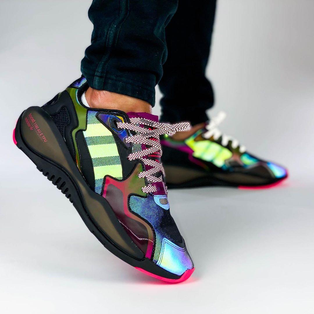 """giày thể thao (21-28.9.2020) -atmos x adidas zx alkyne """"neo tokyo""""- elleman(2)"""