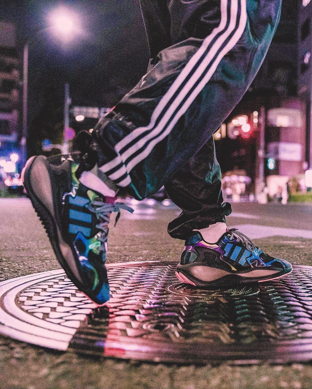 """giày thể thao (21-28.9.2020) -atmos x adidas zx alkyne """"neo tokyo""""- elleman(5)"""