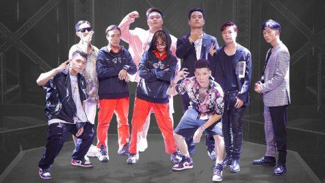 Thời trang Rap Việt - Tập 8 (P.2): Những mảnh ghép đồng điệu trong Team Karik