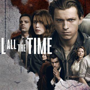 Review phim The Devil All The Time: Tấn bi kịch ám ảnh và diễn xuất đỉnh cao của các siêu sao