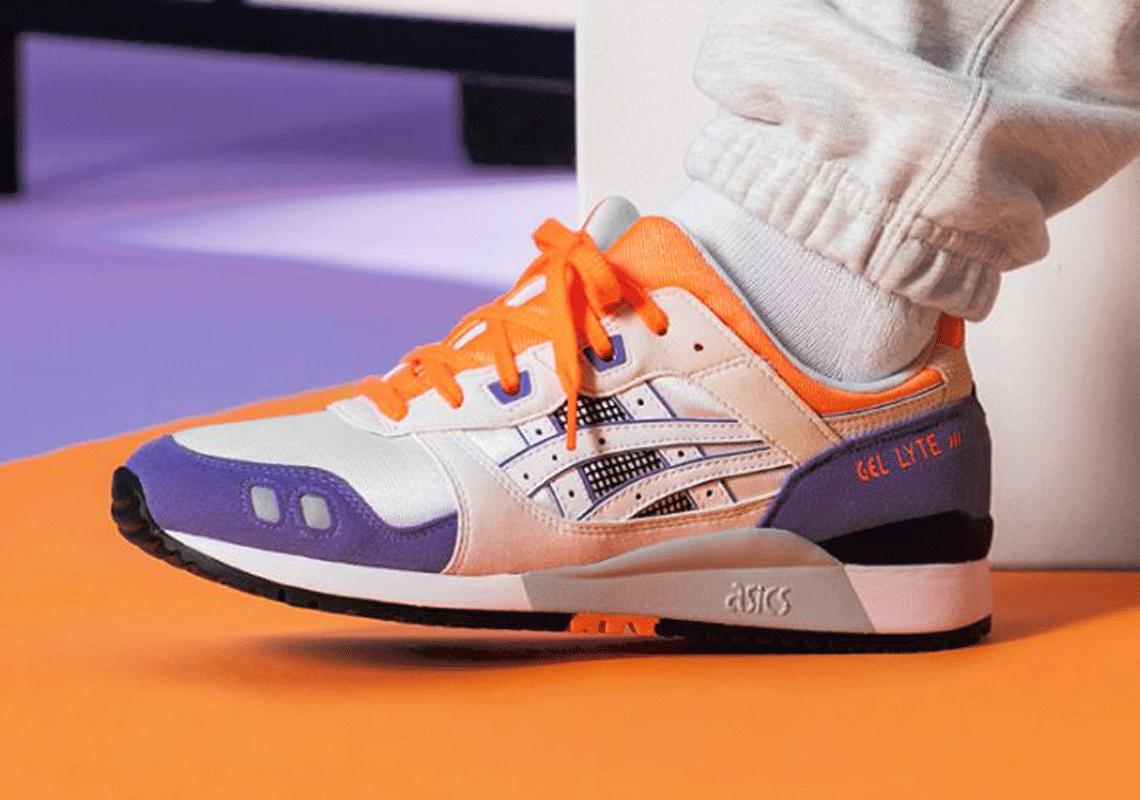 giày thể thao ( 1-8.10.2020- ASICS-GEL-Lyte-III-OG-Purple-Orange (1)