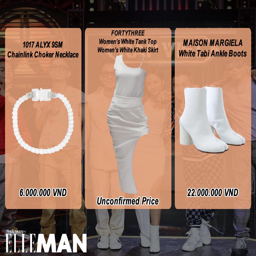 thoi trang rap viet tap 9 - suboi - layout outfit - elleman 2