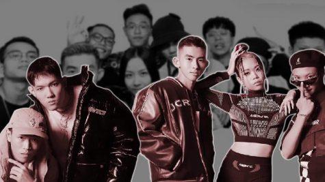 """Thời trang Rap Việt - Tập 9 (P.2): Màu """"Đời"""" đa dạng của Team Suboi"""