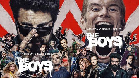 """Review phim The Boys 2: Lật ngửa khái niệm """"siêu anh hùng"""""""