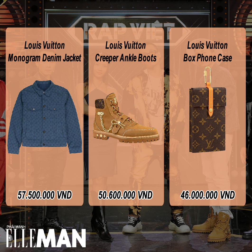 thoi trang rap viet tap 10 - KARIK- layout outfit - elleman