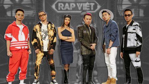 """Thời trang Rap Việt - Tập 10 (P.1): Diện mạo """"lạ mà quen"""" của HLV và BGK"""