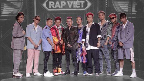 Thời trang Rap Việt - Tập 10 (P.2): Bùng nổ với Team Binz