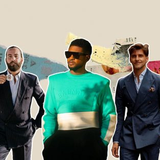 Top sao nam mặc đẹp tuần 1 tháng 10/2020