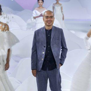 ELLE Wedding Art Gallery 2020: NTK Trương Thanh Hải mở màn với BST Eternity
