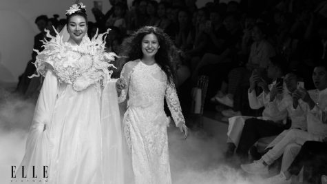 """ELLE Wedding Art Gallery 2020: """"Tìm người trong mộng"""" cùng NTK Thuỷ Nguyễn"""