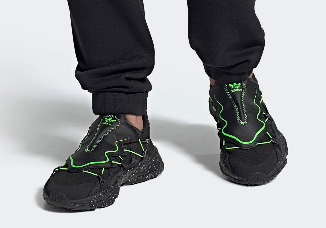 giày thể thao hot - 9-15.10.2020-adidas-Ozweego- elle man (2)