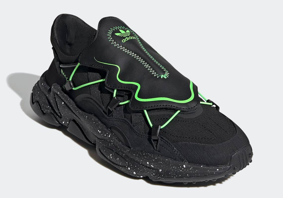 giày thể thao hot 9-15.10.2020-adidas-Ozweego- elle man (4)