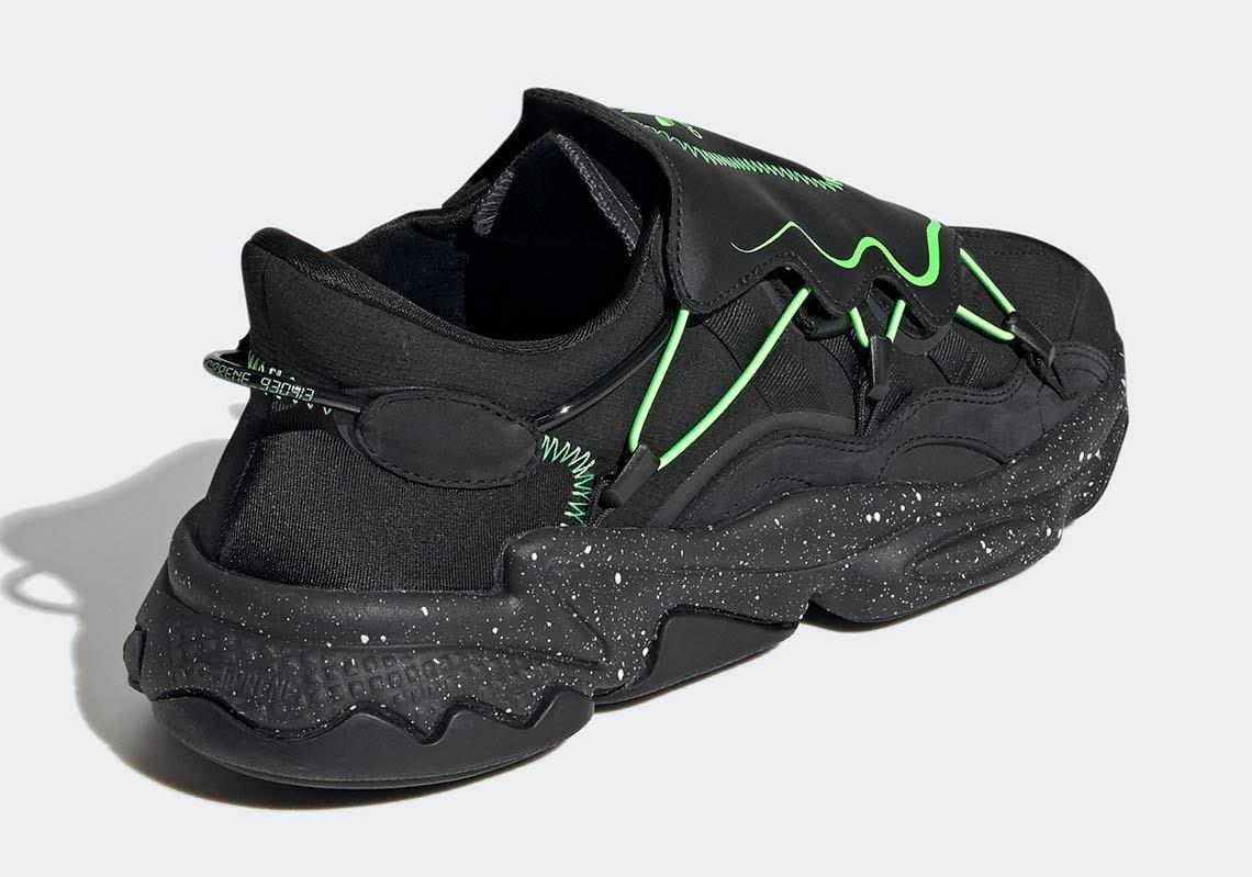 giày thể thao hot 9-15.10.2020-adidas-Ozweego- elle man (5)