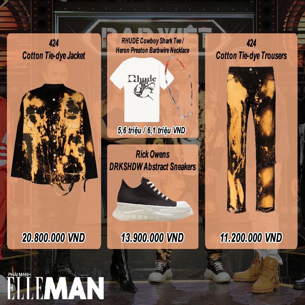 thoi trang rap viet tap 10 - WOWY - layout outfit - elleman