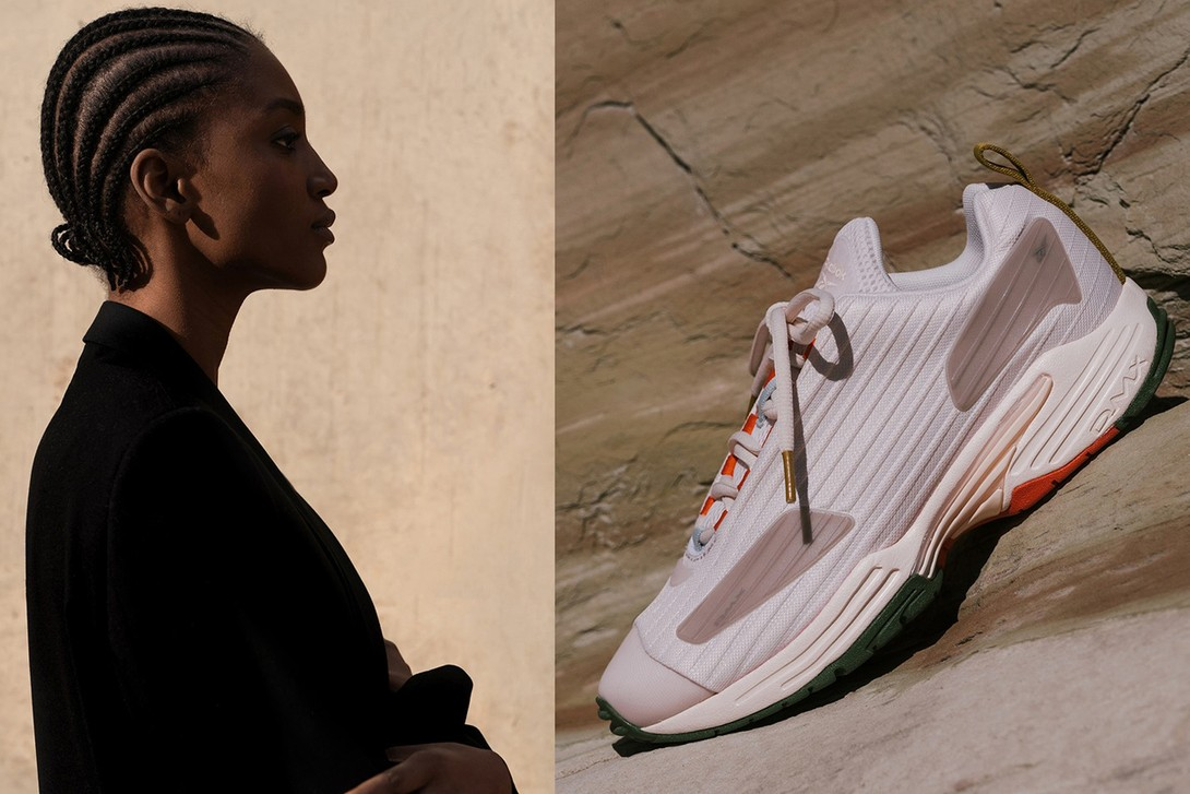 giay the thao hot - 5-11.9.2020 -HYPEBAE x Reebok DMX Thrill