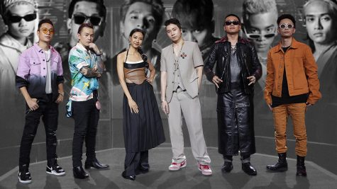 Thời trang Rap Việt - Tập 11: Cuộc hội ngộ muôn màu muôn vẻ