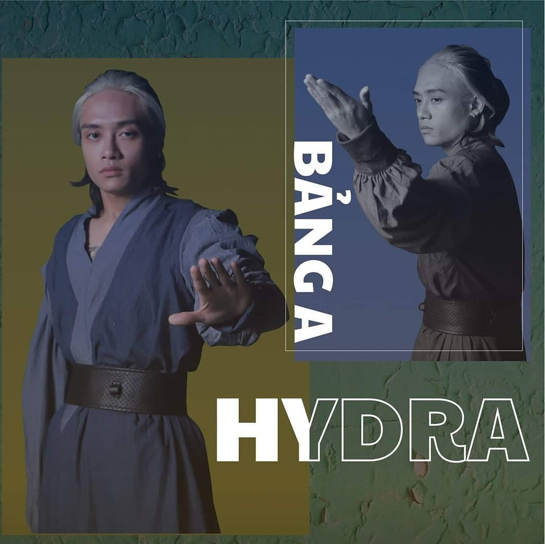 thoi trang rap viet tap 11 - Hydra 2 - elleman