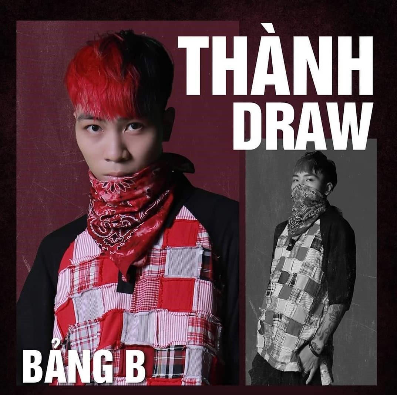 thoi trang rap viet tap 11 - Thanh Draw 2 - elleman