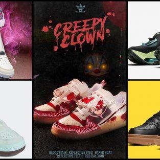 8 phát hành giày thể thao hot sắp ra mắt (25-31/10/2020)