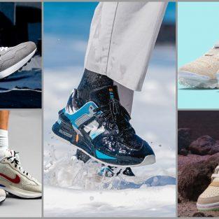 7 phát hành giày thể thao ấn tượng sắp ra mắt (1-10/11/2020)