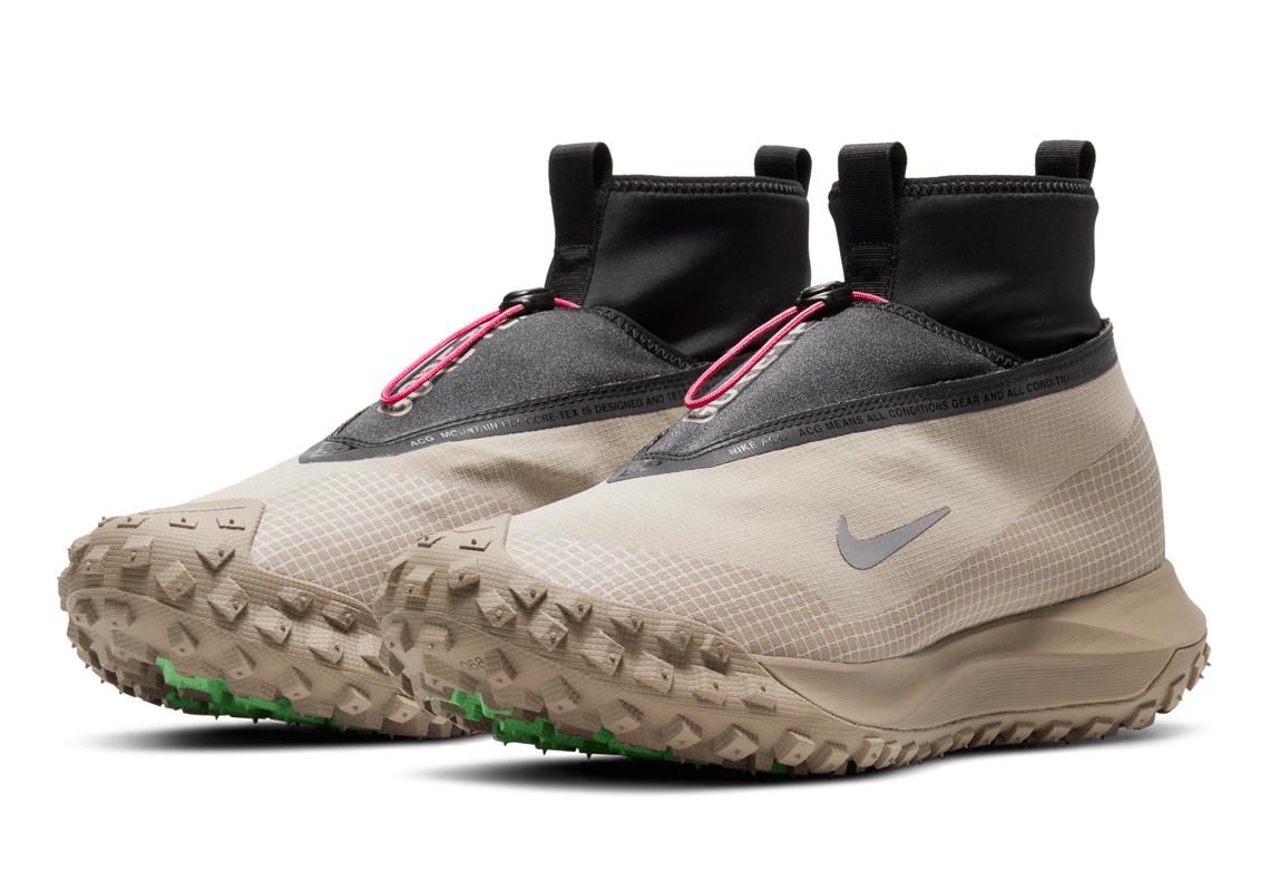 giày thể thao NIKE ACG MOUNTAIN FLY GORE-TEX