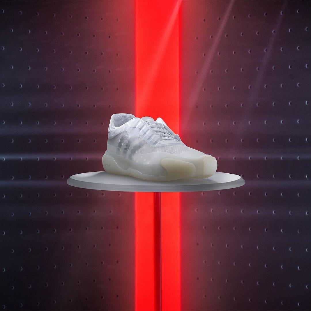 giày thể thao adidas x prada luna rossa