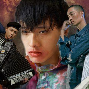 9 người mẫu nam trẻ tuổi đáng chú ý hiện nay của làng mốt Việt