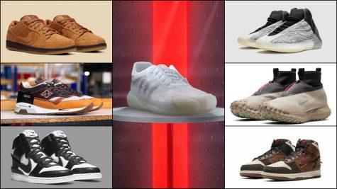 Top giày thể thao đáng chú ý nhất 2020 (P.1)