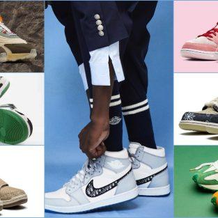 Top giày thể thao đáng chú ý nhất 2020 (P.3)