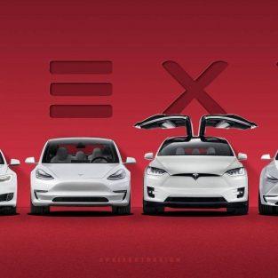 Tesla đẩy mạnh quy mô sản xuất sau một năm 2020 thành công