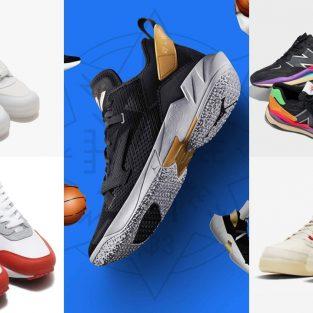 7 đôi giày thể thao hot sắp ra mắt (9-14/1/2021)