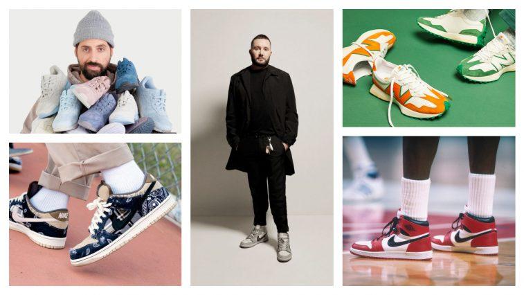 4 điểm nhấn đáng nhớ của thị trường giày thể thao năm 2020