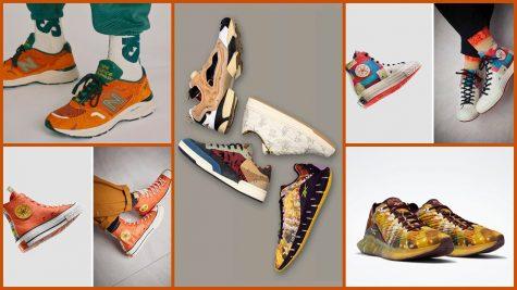 6 phát hành giày thể thao hot sắp ra mắt (15-24/1/2021)