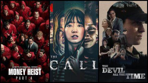 8 tựa phim tâm lý tội phạm hay nhất năm 2020