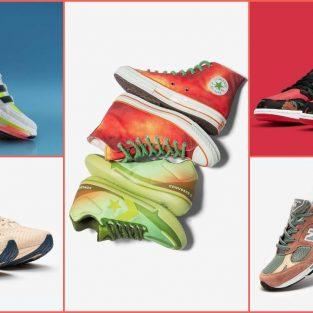 8 phát hành giày thể thao hot sắp ra mắt (25-31/1/2021)