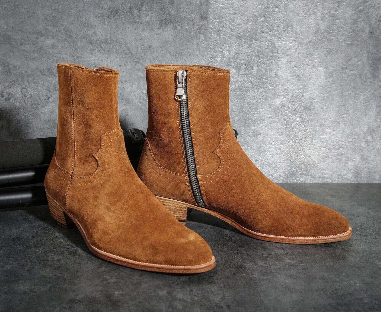 giày da luciano shoemaker