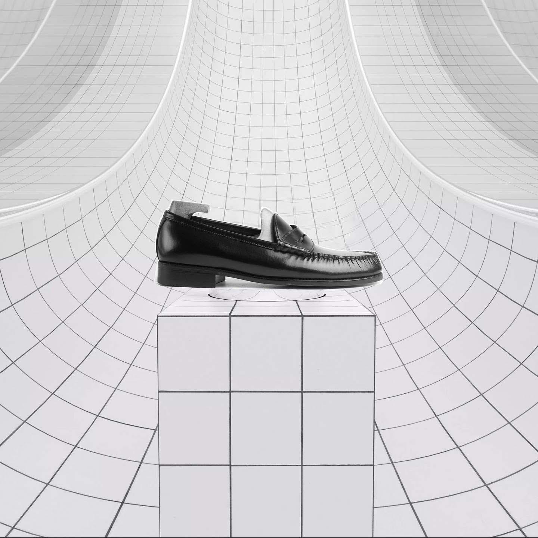 giày da Roger & fank