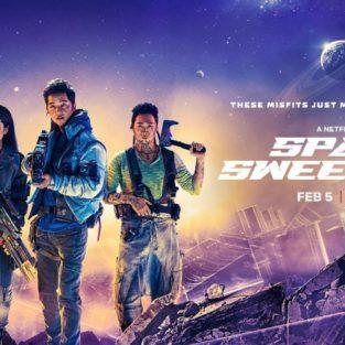 "Review phim Space Sweepers: ""Bom tấn"" viễn tưởng của Song Joong Ki"