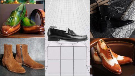 11 thương hiệu giày da Việt Nam đáng chú ý (P.1)