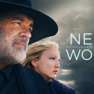 Review phim News Of The World: Hành trình Viễn Tây của Tom Hanks