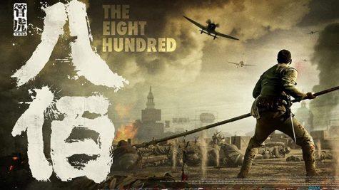 Review phim Bát Bách - Vị cứu tinh của điện ảnh Trung Quốc trong đại dịch