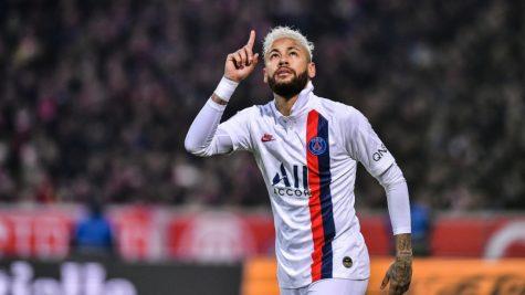 Vì sao Nike để Neymar rời bỏ sau 15 năm gắn bó?