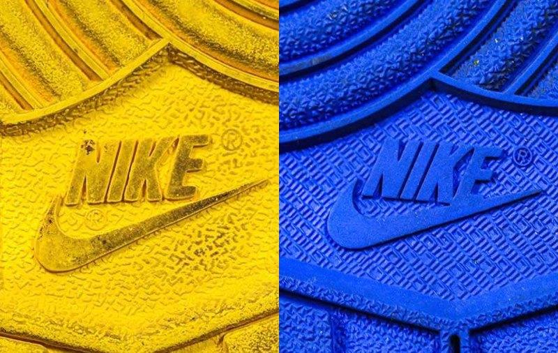 giay the thao dunk aj1 logo de giay - elle man